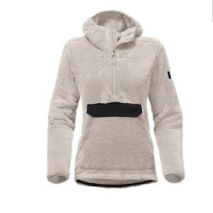 The North Face Campshire High Pile Fleece Pullover